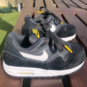 Nike Airmax size 7C Toddler
